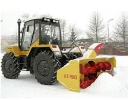 Русский трактор: Трактор т 20