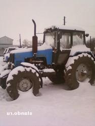 Русский трактор: Тюнинг трактора т 16