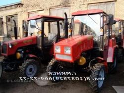 Русский трактор: Тюнинг трактора т 25