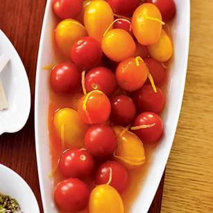 Помидор овощ или фрукт?